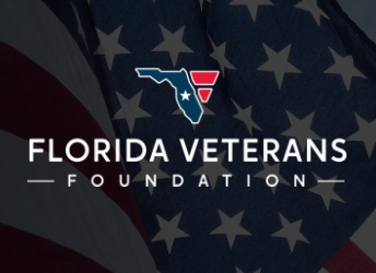 MESA was formally recognized for its support of the Florida Veterans Foundation